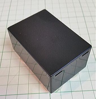 超小型GPS発信機ケース
