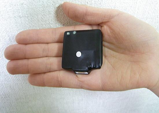 小型GPS発信機-gps